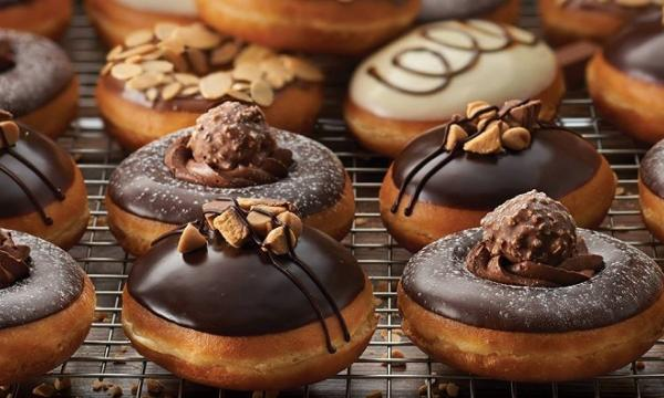 Social media wrap up of the week: krispy kreme celebrates 80th