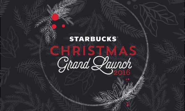 Starbucks Open Christmas Eve.Starbucks Philippines To Hold Christmas Grand Launch