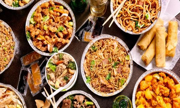 chinese food tops the food delivery preference of students