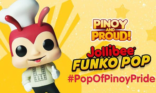Social Media Wrap Up: Jollibee's latest Funko Pop