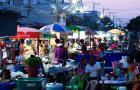Bangkok bans street food stalls from roadside