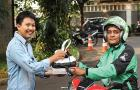 Motorbike delivery service sees boost in Indonesian food market