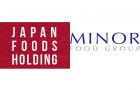 Japan Foods and Minor Singapore forms JV to boost each other\'s brands across Asia