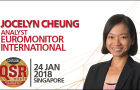 Connected consumers are rapidly changing the way foodservice operates: Jocelyn Cheung of Euromonitor