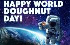 Krispy Kreme Myanmar celebrates World Doughnut Day with deals and giveaways