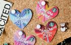 Social Media Wrap Up: Starbucks Philippines\' Valentine\'s Cards; The Pizza Company Cambodia\'s new Golden Coins Pizza; Burger King Singapore\'s two new offerings