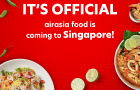 AirAsia\'s food delivery platform comes to Singapore