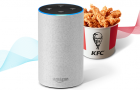 """""""Alexa, start KFC"""": Yum! Brands teams up with Amazon in India to integrate voice ordering"""
