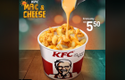 Social Media Wrap Up: KFC Malaysia unveils its new Mac & Cheese; Guzman y Gomez now available in foodpanda; Krispy Kreme Singapore launched its Peanut Butter series