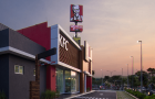 KFC China launches cultural-themed restaurants in 18 cities