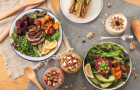Pret A Manger Hong Kong revamps plant-based menu
