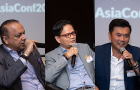 The key principles in franchising in Asia, according to QSR Brands, Subway, and Myanma Food for Thought