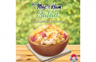 Social Media Wrap Up: Wendy\'s Philippines\' Mac & Ham salad, Domino\'s Pizza Malaysia\'s new express card, Din Tai Fung Singapore seeks to hire new staff