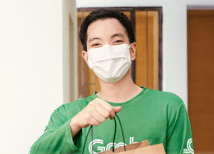 Grab launches training programme for Singapore food delivery riders