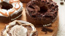 Social Media Wrap Up: Krispy Kreme's Coffee Glaze Cake range; Chains roll out Father's Day deals; Starbucks' Golden Pineapple Cold Brew