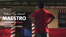 Jollibee spotlights 'relentless spirit' of dads in latest Father's Day campaign