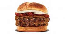 Burger King Singapore to celebrate National Day with upsized Rendang burger