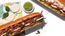 Weekly Global News Wrap: Subway's massive menu revamp; Papa John's invests US$2.5m in hiring, referral bonuses; Chipotle launches resume service on TikTok