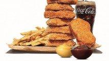 Burger King Singapore launches new Korean-inspired menu