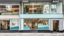 Green Common opens two-storey flagship in Hong Kong