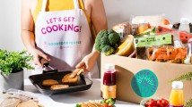 SaladStop to launch plant-based grocery arm on Deliveroo