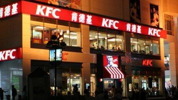 Yum China's Q3 profit to take 50-60% hit due to COVID Delta variant, company warns