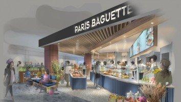Paris Baguette ties up with Erajaya group to make Indonesian debut