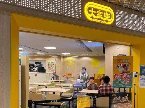 Café de Coral to speed up China expansion after net profit improves
