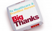 Social Media Wrap Up: McDonald's Singapore's 'Big Thanks' to frontliners; Pizza Hut Singapore banks on variety with new box bundle; A&W Malaysia's root beer float giveaway